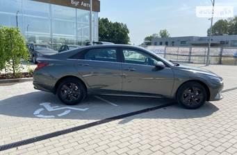 Hyundai Elantra 2021 Style