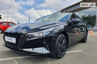 Hyundai Elantra 2021 в Тернополь