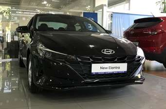 Hyundai Elantra 2021 в Херсон