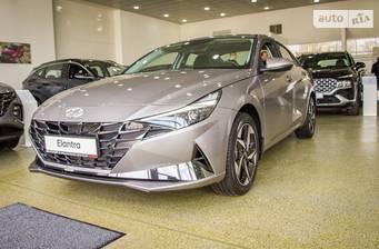Hyundai Elantra 2.0 MPi AT (159 л.с.) 2021