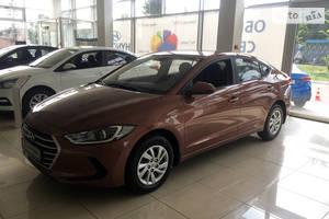 Hyundai Elantra Classic