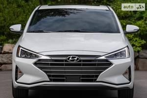 Hyundai Elantra Prestige