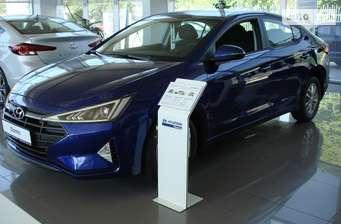 Hyundai Elantra Style 2019