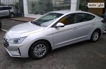 Hyundai Elantra 2019 Style Safety
