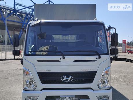 Hyundai EX8 2021