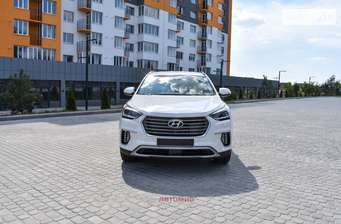 Hyundai Grand Santa Fe 2019 в Винница
