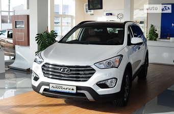 Hyundai Grand Santa Fe VIP 2018