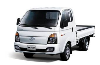 Hyundai H 100 груз. 2.0D Борт (130 л.с.) 2016