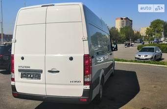 Hyundai H 350 груз. 2018