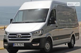 Hyundai H 350 груз. 2018 Individual