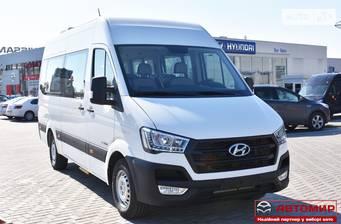 Hyundai H 350 пасс. 2019
