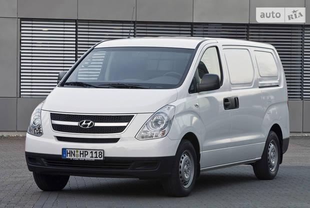 Hyundai H1 груз.  Comfort