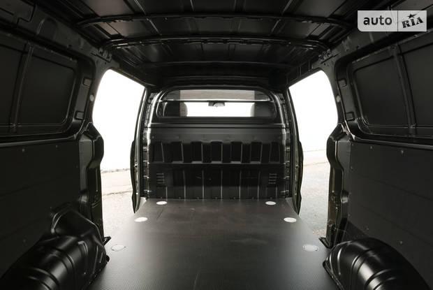 Hyundai H1 груз. base