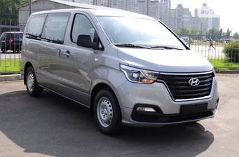 Hyundai H1 пасс. 2.5 CRDi МТ (136 л.с.) (8s) 2021