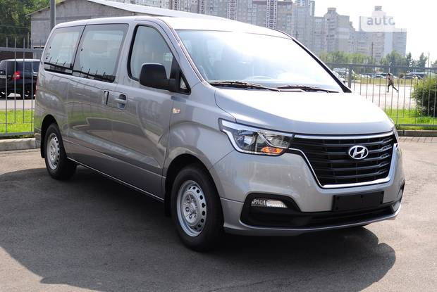Hyundai H1 пасс. Comfort