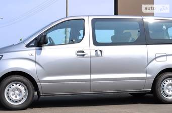 Hyundai H1 пасс. 2021 Comfort