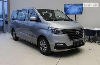 Hyundai H1 пасс. 2021 в Львов