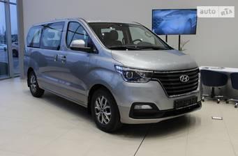 Hyundai H1 пасс. 2.5 CRDi АТ (170 л.с.) (8s) 2021