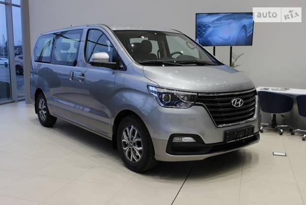 Hyundai H1 пасс. Business+