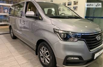 Hyundai H1 пасс. 2020 Business+