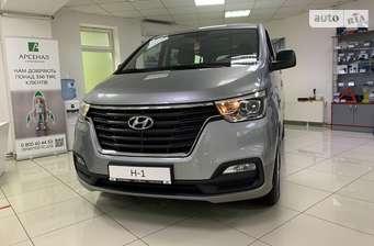 Hyundai H1 пасс. 2020 в Николаев