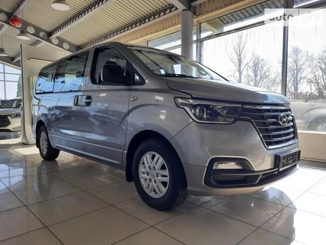 Hyundai H1 пасс. 2021