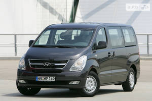 Hyundai H1 пасс. Business +