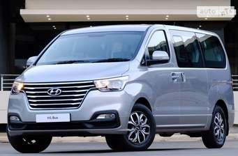 Hyundai H1 пасс. 2.5 CRDi МТ (136 л.с.) (8s) Business   2018
