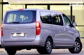 Hyundai H1 пасс. 2021 Business+