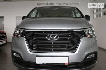 Hyundai H1 пасс. 2020 Comfort