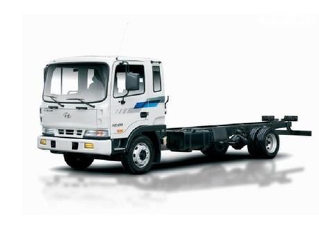 Hyundai HD 120 2020
