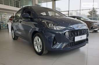 Hyundai i10 2021 в Одесса