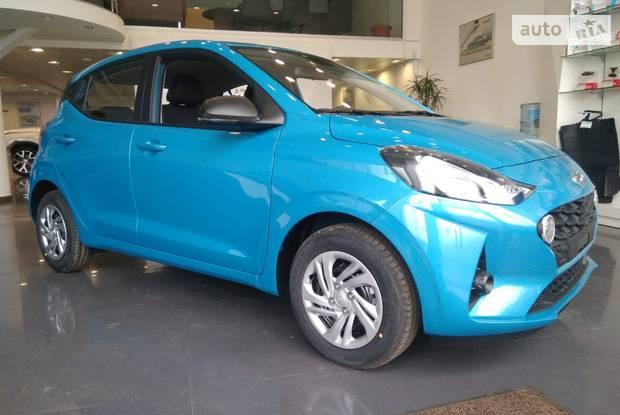 Hyundai i10 Active Plus