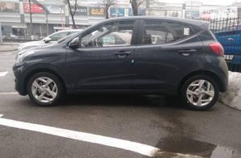 Hyundai i10 2021 Style