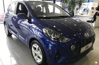Hyundai i10 1.2 MPi АMT (84 л.с.) 2021