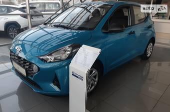 Hyundai i10 2021 Active