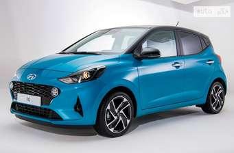 Hyundai i10 2021 в Житомир