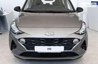 Hyundai i10 2021 в Винница