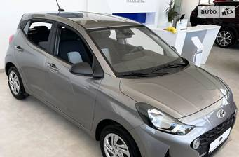 Hyundai i10 2021 Comfort