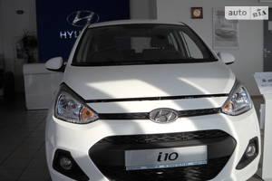 Hyundai i10 Comfort