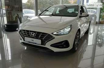 Hyundai i30 2020 в Полтава
