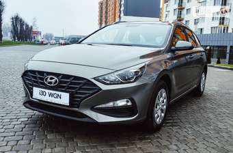 Hyundai i30 2020 в Винница