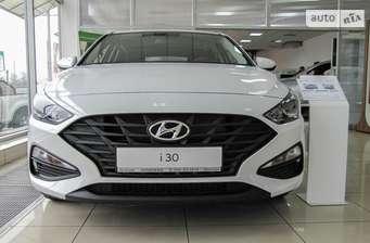 Hyundai i30 2021 в Запорожье