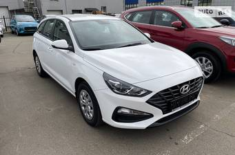 Hyundai i30 1.5 DPi AT (110 л.с.) 2021