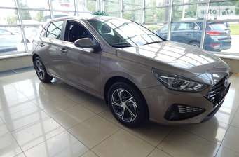 Hyundai i30 2021 в Харьков