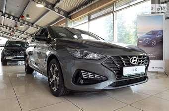 Hyundai i30 2021 в Ивано-Франковск