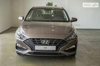 Hyundai i30 2021 в Житомир