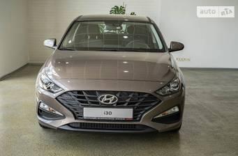 Hyundai i30 1.5 DPi AT (110 л.с.) 2021