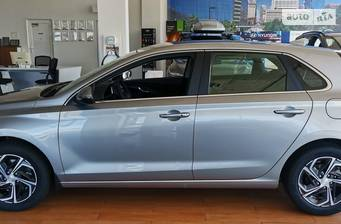 Hyundai i30 2021 Style