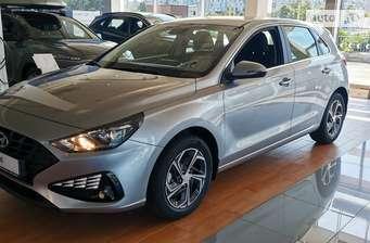Hyundai i30 2021 в Киев
